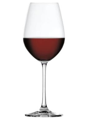 Red Wine - glass